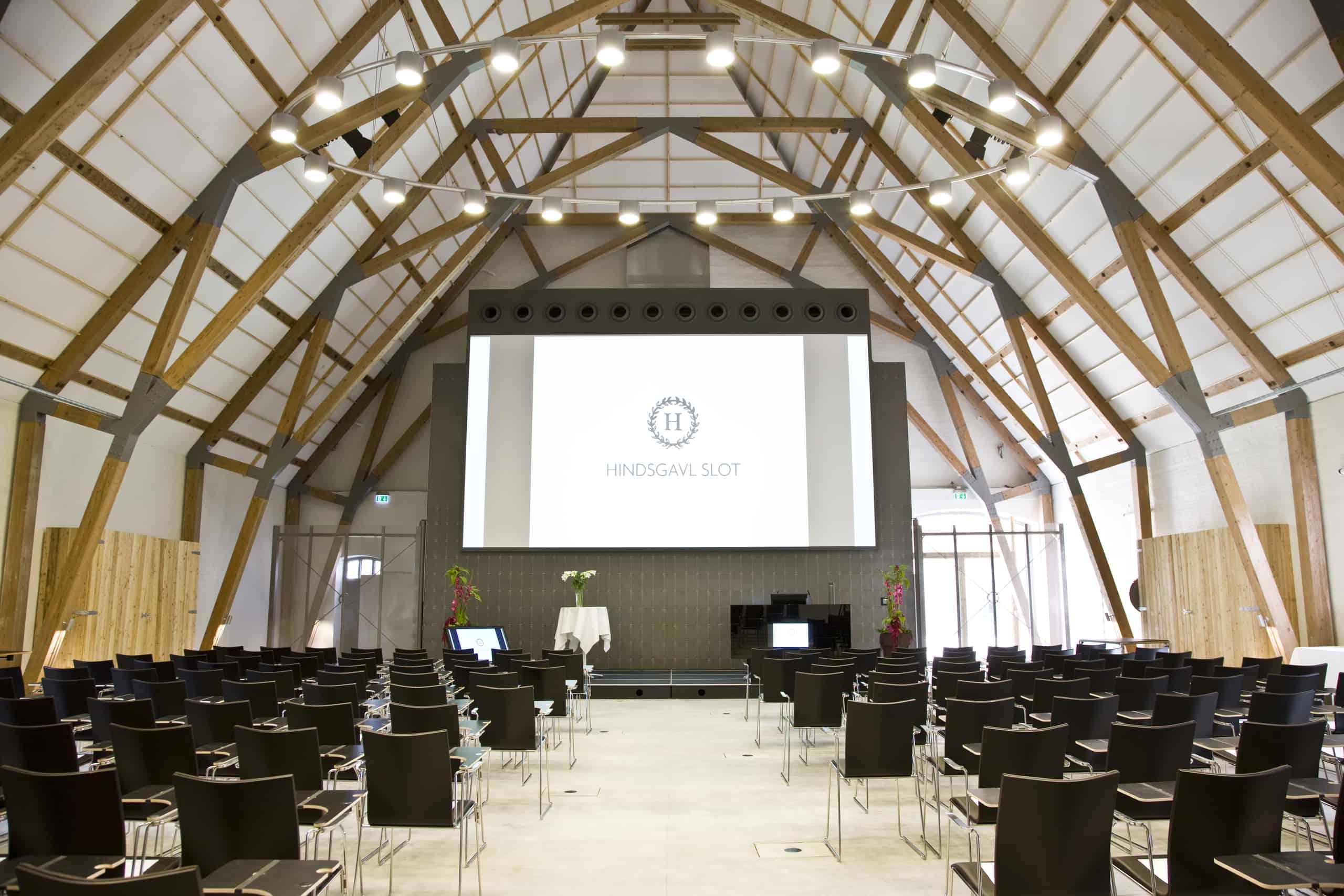 konference teambuilding marienlyst
